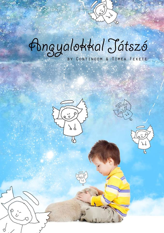 Playing With Angels – A song for autism