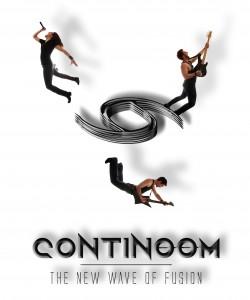Continoom tagok + logo v2
