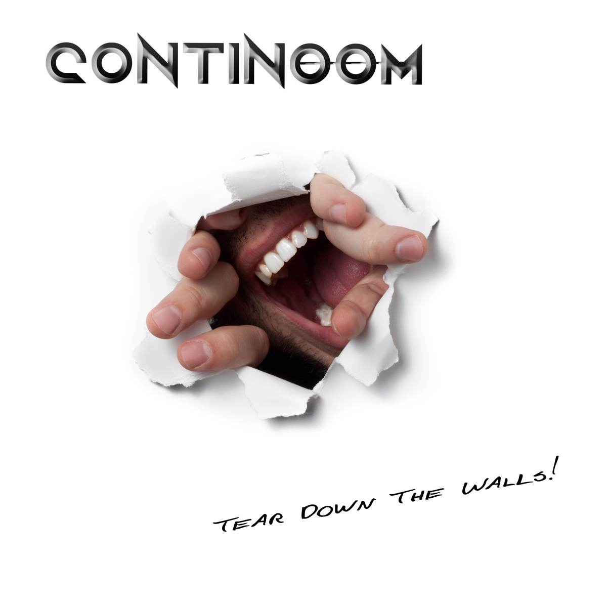 Continoom proudly presents Tear Down The Walls EP!:)