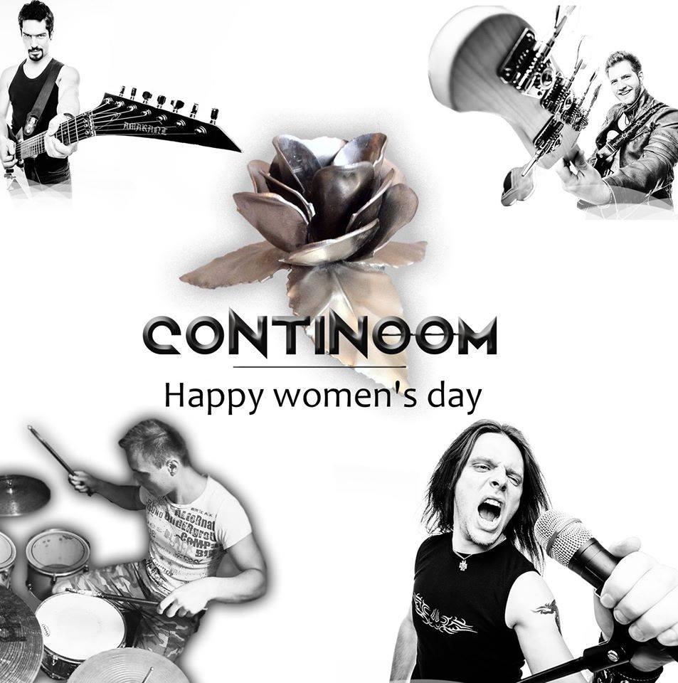 Boldog Nőnapot! / Happy Women's day!