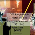 Metalblog Continoom